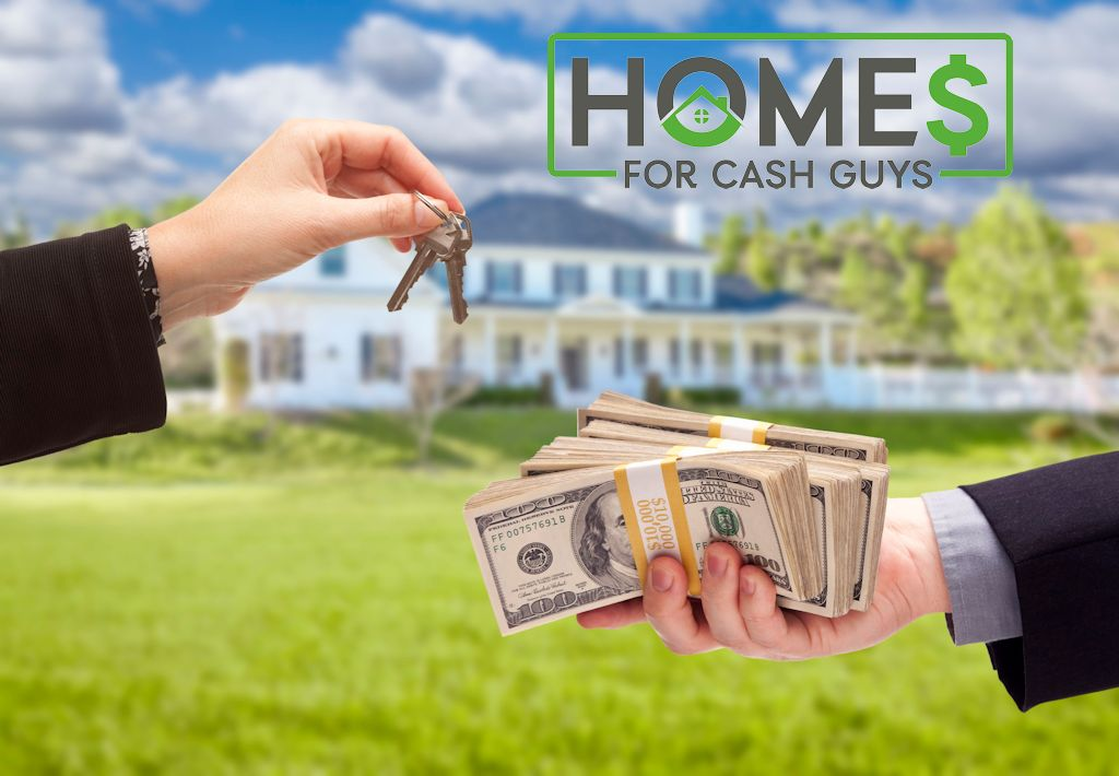 Homes for Cash Nationwide Investors Sell House Fast
