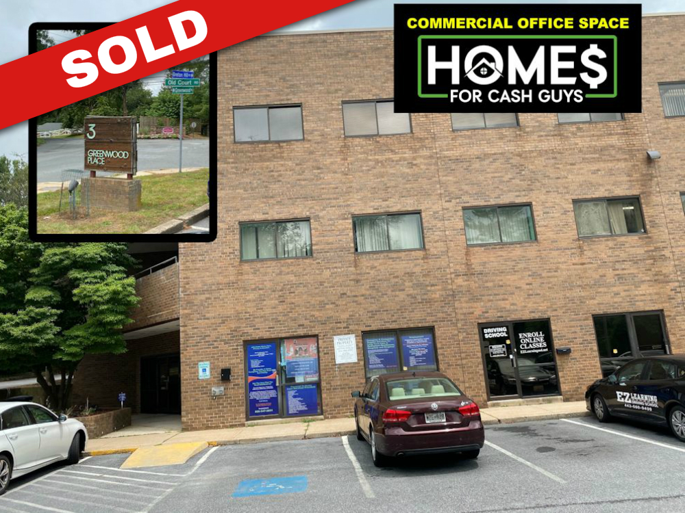 homes-for-cash-baltimore-greenwood-place-pikesville-homes-for-cash-commercial-office-space